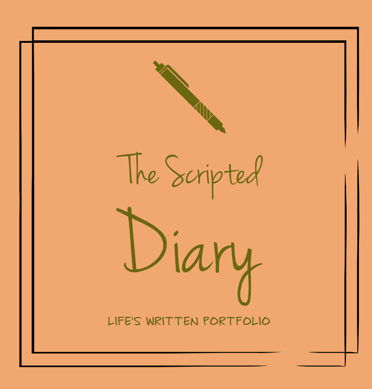 The Scripted Diary